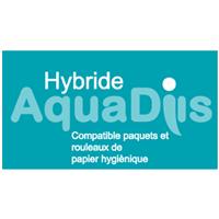 Aquadiis-hybride
